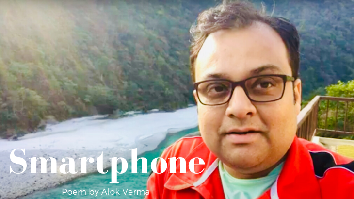Alok Verma Motivational Speaker